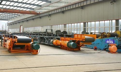煤炭输送机厂家 嵩阳煤机 煤炭输送设备