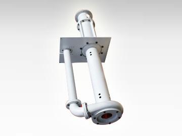 盛资泵业PWDL型立式防淤排污泵