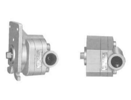 台湾SUNCHI神祺双联叶片泵HVP-FE1-F108R-A 排污泵