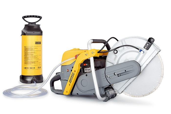 地震消防应急救援切割-BTS635S汽油切割锯
