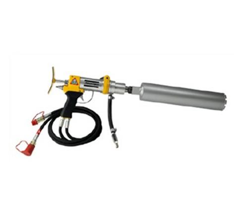 进口高功率液压岩芯钻机LCD1500