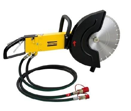 直驱马达-阿特拉斯总经销LS16液压切割机