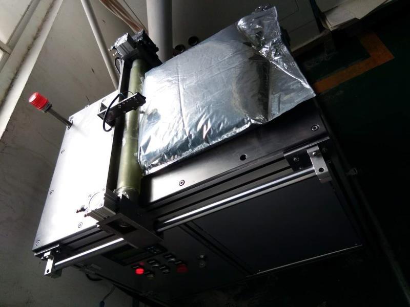 20公斤软包装供墨系统