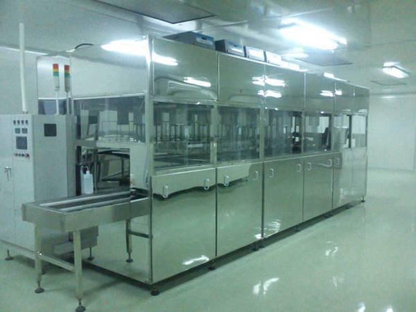 OGS玻璃清洗机保护片玻璃清洗机