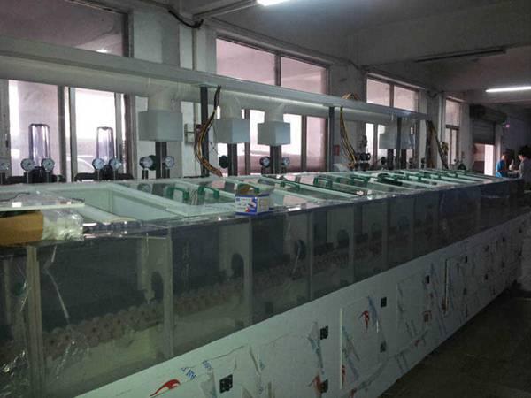 供应镀膜玻璃清洗机
