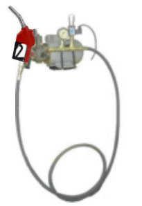 电动柴油注油机TI-100C