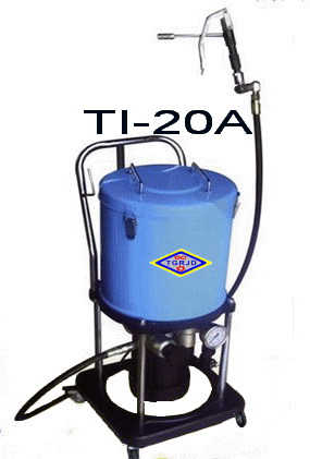 深圳电动黄油注油机TI-20A