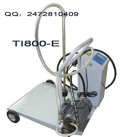 自动循环电动定量稀油注油机TI800-E