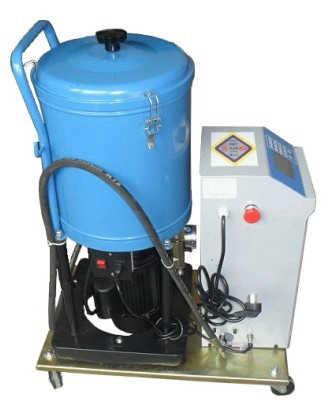 电动定量数显油脂打油机TI800-20E