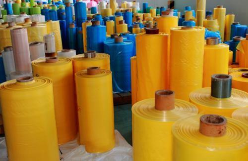 VCI防锈袋,气相防锈袋,金属制品出口海运防锈专用防锈袋
