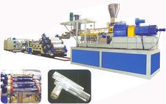 PET塑料片材生产线设备机器机械挤出机组