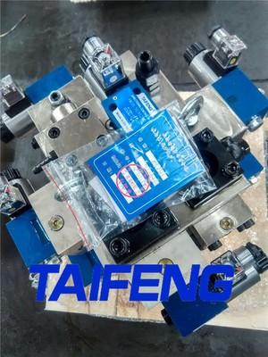 QC12Y系列二通插装阀适用于剪板机