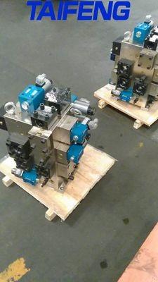 二通插装阀YZ32-100适用于锻压机械