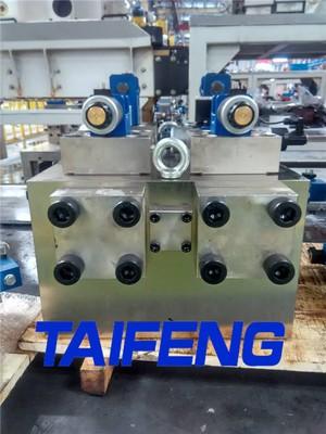 二通插装阀YN32-1250系列适用于锻压机械1250t系统
