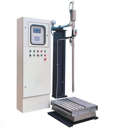 江苏盐城液体灌装机