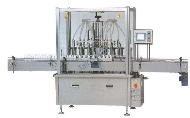 江苏盐城瓶装液体灌装机