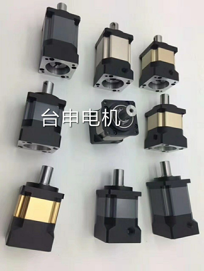 台湾台申电机 厂价直销 T130SG-M15025 伺服高速响应
