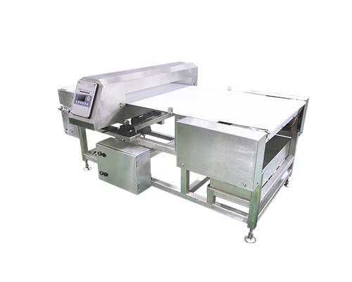 饼干面包烘焙食品金属检测机