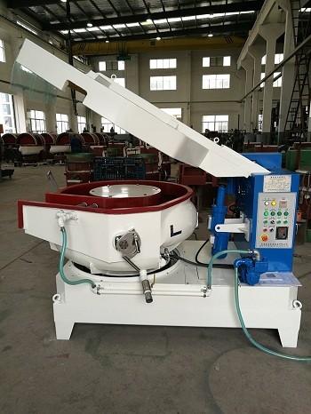 无锡泰源供应全自动防音振动研磨机品质好效率高