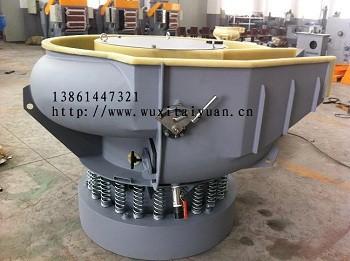 无锡泰源供应出口标准振动研磨机专业定制