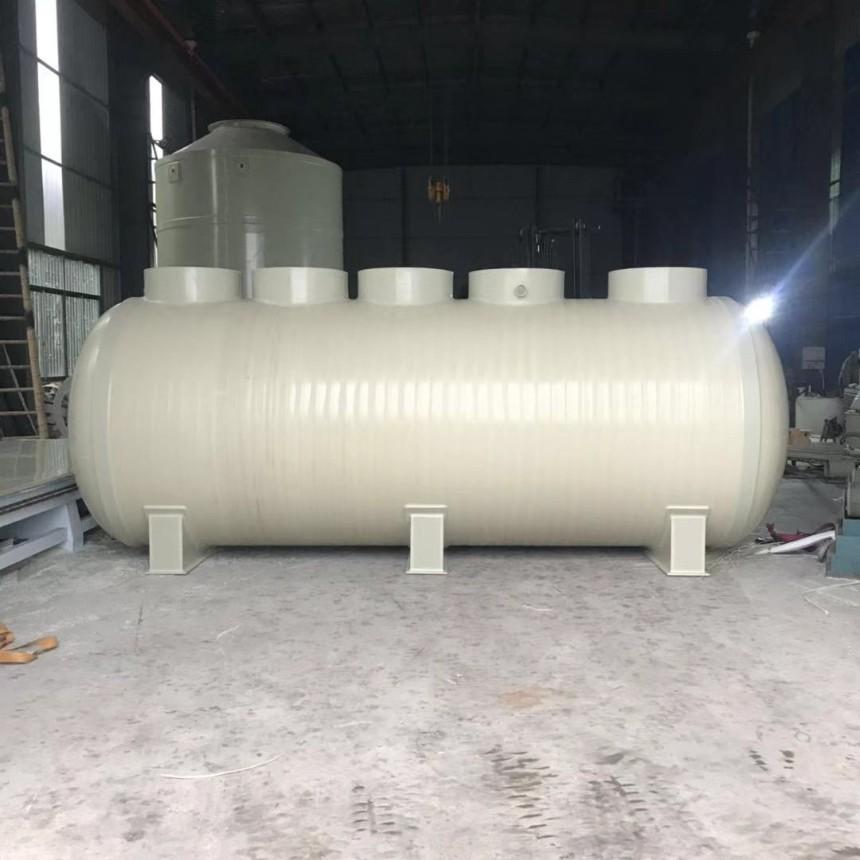 宁夏PPH酸碱储罐