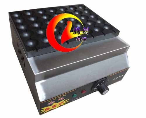 电热烤鹌鹑蛋炉,摆摊做烤鸟蛋生意的全电烤蛋机
