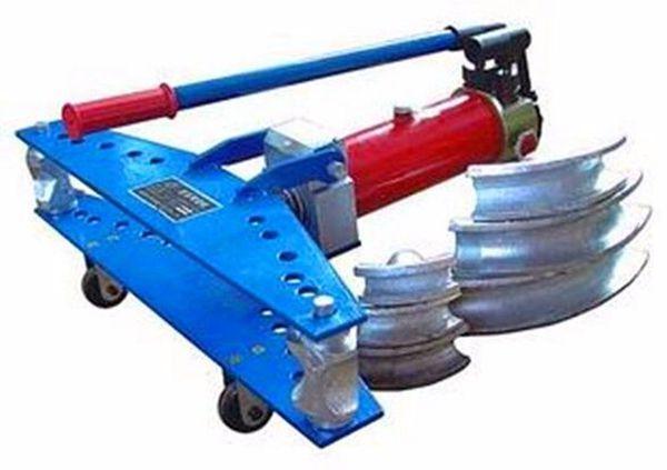 厂家供应液压弯管机手动液压弯管机圆管弯管机  弯管机