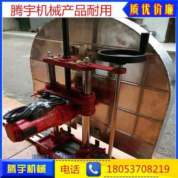 ISY-351内胀式管子坡口机  电动管子坡口机