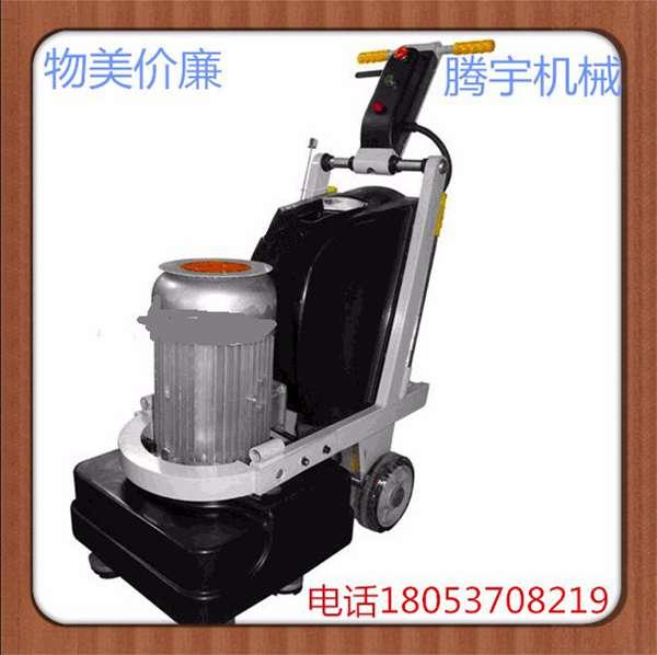 厂家直销GX-600A四盘研磨机