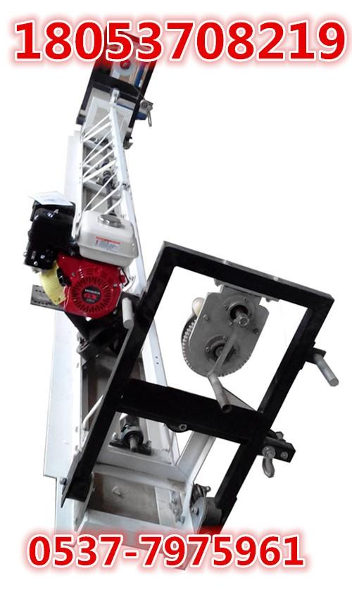 混凝土框架式汽油整平机混凝土整平机、抹光机、路面切割机、马路电动铣刨机、内燃铣刨