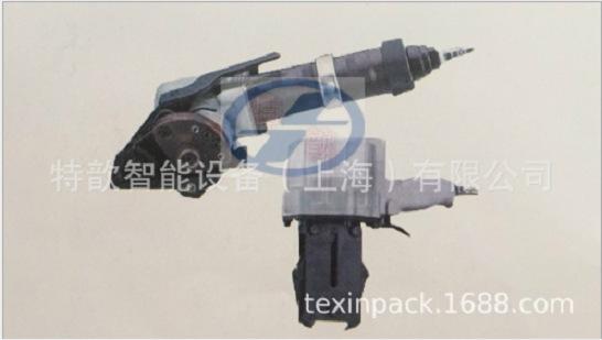 全国招代KZL-32气动打包机 PP带捆扎机PET捆包机