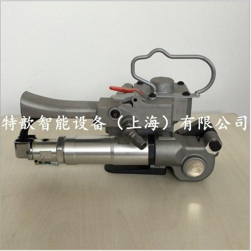 江苏CMV-19气动PP、PET塑钢带捆绑机 手动打包机