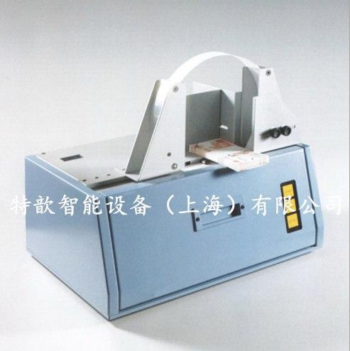 上海特歆脆盘打包机 电子产品捆扎机 电路板束带机