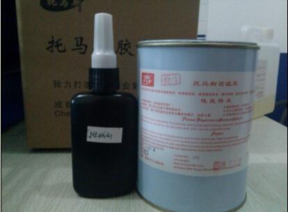 托马斯PCB线路板移植专用耐高温胶(THO4059-I)