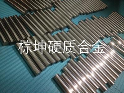 H12F硬质合金旋转工具 硬化钢钻削用H12F钨钢