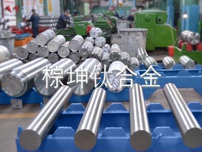 6Al-4V高比强度钛合金 AMS6931钛材执行标准