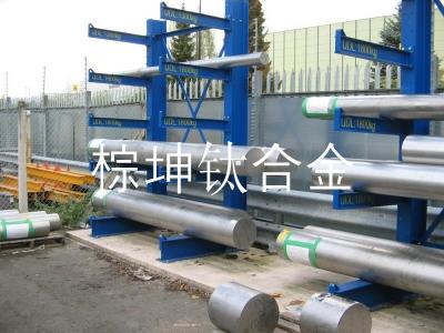 6Al-4V高强度钛合金 AMS-T-9046B AB-1美标钛合金