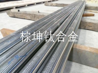Gr5船舶应用钛合金 AMS4967时效钛合金