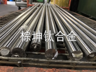 6Al-4V耐腐蚀钛合金 AMS4985钛合金标准