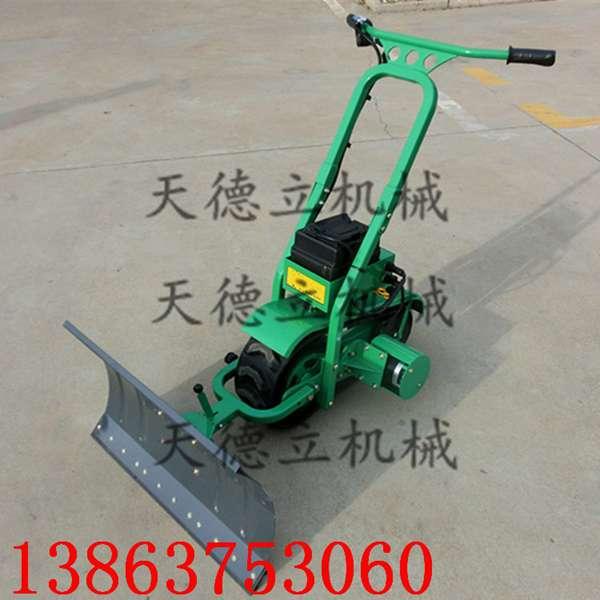 CXJ-I履带式铲雪机 养殖场推粪机 强劲推雪机 轮式铲粪机厂家