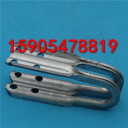 DK3碳钢皮带扣 DKIII型工业皮带扣 三型皮带扣