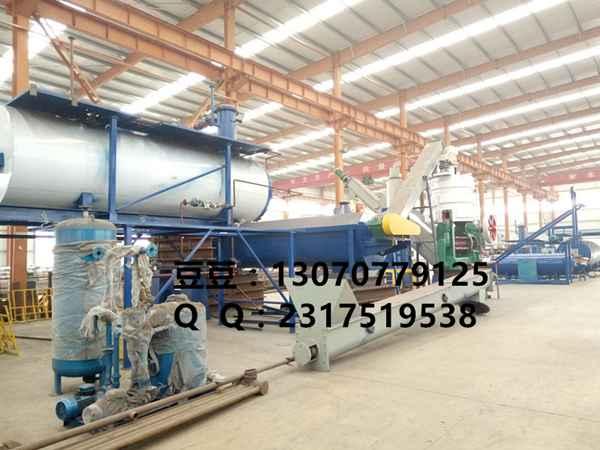 甘肃鱼粉设备*鱼粉设备厂家*小型鱼粉生产设备