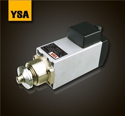 砂轮电机哪家强,中国找YSA(意萨)高速电机