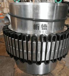 福克蛇形弹簧联轴器 上海昕德专业生产加工各种联轴器
