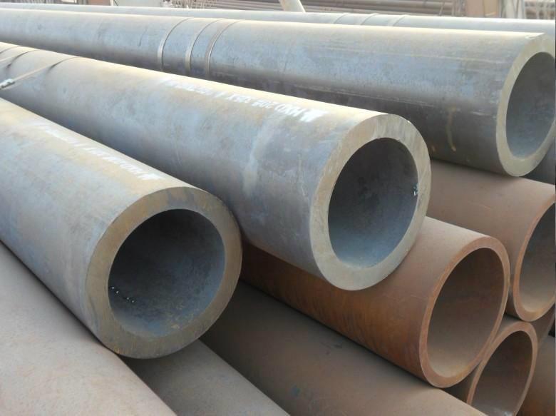 无缝钢管Q235无缝钢管天津顺泰鸣钢铁贸易有限公司