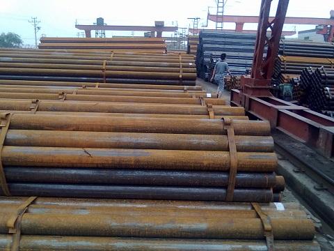 天津利达焊管厂Q235B焊管利达焊管