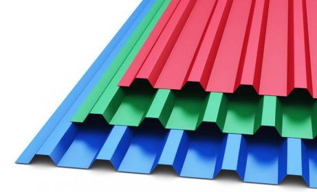 彩钢板和彩涂板的区别什么?