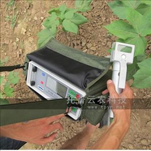 植物蒸腾速率测定仪(有不同类型的叶室)