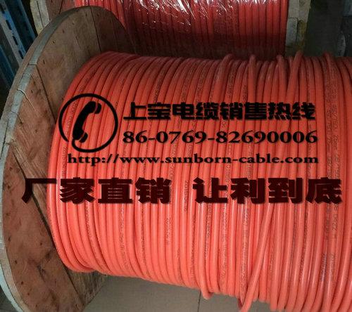 厂家现货供应10-240平方电镀火牛线,电镀整流机电缆