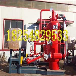 蒸汽冷凝水节能设备可再利用的自身优势